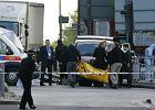 20-letni brytyjski �o�nierz zgin�� w Londynie od ciosu maczet�. Rz�d: - To m�g� by� atak terrorystyczny