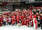 Amerykanin i Kanadyjczyk powołani do kadry Polski w hokeju na lodzie