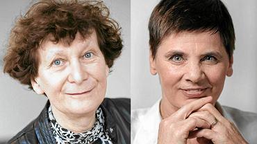 Ewa Kuryluk, Janina Ochojska