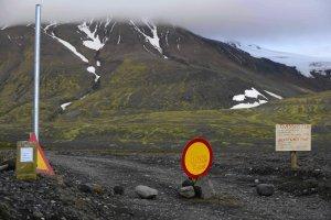 Powt�rka z Eyjafjallajoekull? Najwy�szy alert lotniczy w zwi�zku z mo�liw� erupcj� wulkanu Bardarbunga