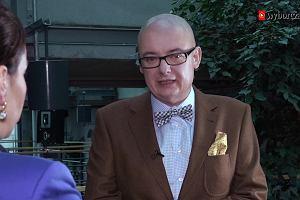 Sprawy Greya c.d.: niejawne oświadczenie majątkowe b. wiceszefa MSZ - w 3x3 mówi Michał Kamiński