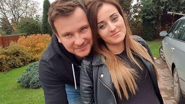 Grzesiek i Ania z Rolnik szuka żony