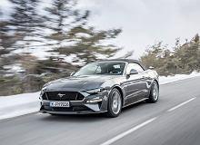 Nowy Ford Mustang 2018 I Wrażenia z jazdy I Spełnienie amerykańskiego snu