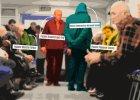Wieczny Tu�acz i Plasterek Cytryny... Polscy pacjenci - najdziwniejsze typy wg lekarzy