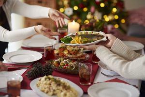 Uszka i kompot z suszu, a może ryba po grecku i makowiec? Wybraliście Wasze ulubione potrawy na wigilijnym stole!