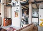 Mieszkanie mi�o�niczki vintage