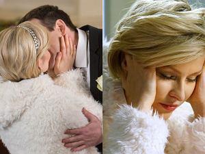 Ślub w 'Barwach szczęścia'