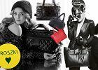 Puchowe pikowane torebki w stylu Chanel Coco Cocoon