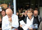 Gronkiewicz-Waltz o sprawie Chazana: Chodzi�o o naruszenie ustawy