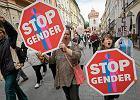 Tworzą listę podejrzanych o nauczanie gender. Kaja Godek chce znać nazwiska wykładowców