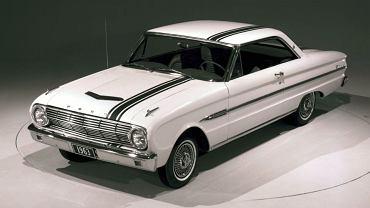 1963 Fodr Falcon Futura