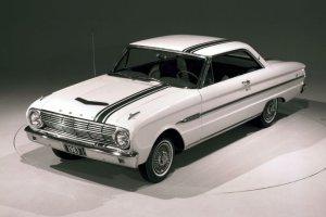 Samochody światowe | Ford Falcon