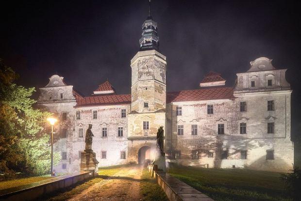 Zdjęcie numer 0 w galerii - Oto najpiękniejszy zamek w Polsce. Należy do łodzian [ZDJĘCIA]