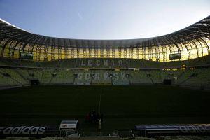 Lechia ukarana odjęciem trzech punktów w nowym sezonie! Klub będzie się odwoływać
