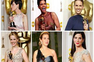 Kl�twa Oscara - czy z�ota statuetka Kodak Theatre przynosi pecha w ma��e�stwie?