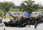 Szczyt NATO w Warszawie. Trwa wielka mobilizacja. S� kolejne utrudnienia