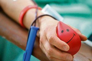Czy warto oddawa� krew?