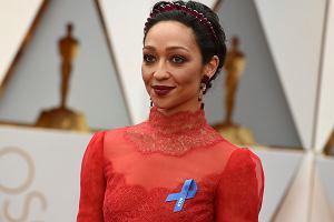 Oscary 2017 - polityczne deklaracje już na czerwonym dywanie. Co oznacza błękitna wstążka?
