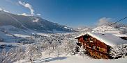 tyrol, narty w austrii, alpbachtal