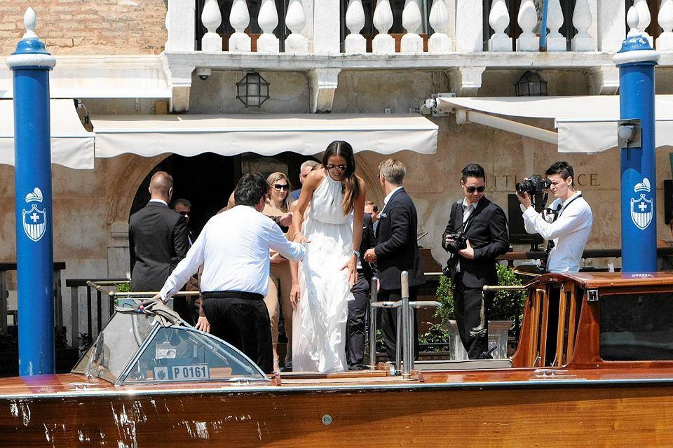 Zdjęcie numer 3 w galerii - Bastian Schweinsteiger i Ana Ivanović pobrali się! Lewandowski gratuluje [ZDJĘCIA]