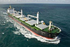 PŻM zamówiła kolejne statki w Chinach. Polacy budować nie chcieli