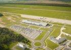 Lotnisko w Modlinie: terminal do rozbudowy, b�dzie salonik biznesowy