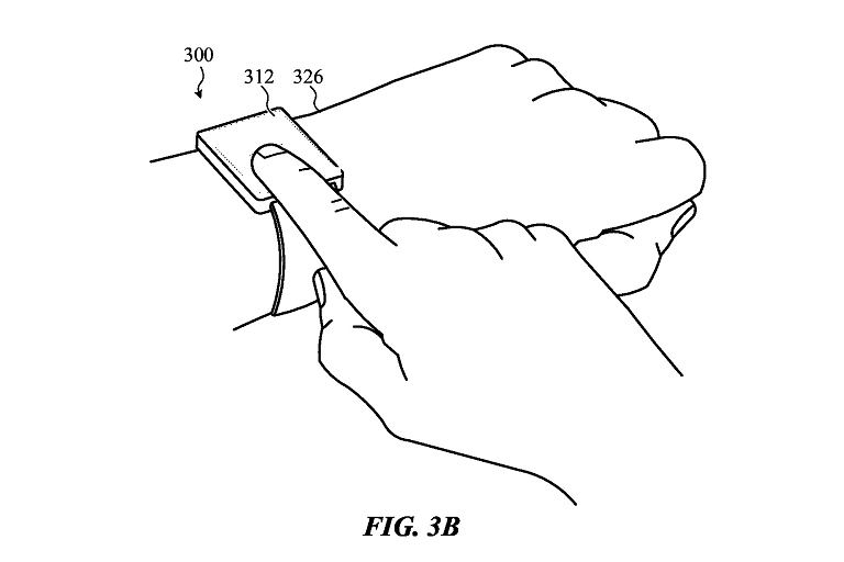 Nowy patent Apple