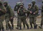 CNN: Atak Rosji na wschodni� Ukrain� coraz bardziej prawdopodobny