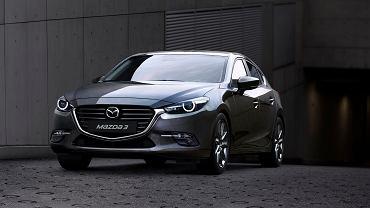 Mazda 3 FL