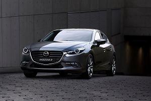 Mazda 3 | Ceny w Polsce | Piękny kompakt po poprawkach