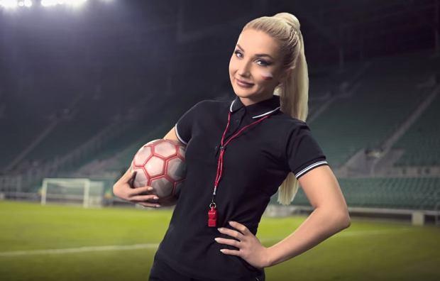 Mundial 2018. Cleo nagrała utwór na cześć polskiej reprezentacji. To pierwszy mundialowy hit, który spodobał się internautom.
