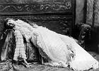 Umrze� jak Sarah Bernhardt