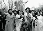 Irańska noblistka Szirin Ebadi: Wasza władza też boi się kobiet