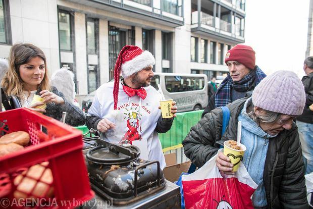 Gda�szczanin Piotr Pielichowski zorganizowa� wigili� przed Foksalem