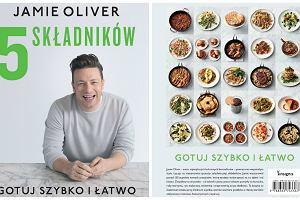 Fani Jamiego Olivera, mamy święto! Niedawno wyszła jego najnowsza książka, a my zdobyliśmy kilka przepisów