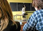 Reforma edukacji. 1,2 tys. warszawskich nauczycieli bez pracy