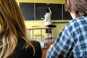 MEN zapowiada zmiany w Karcie nauczyciela. Bez godzin karcianych, ale z rejestrem ukaranych dyscyplinarnie