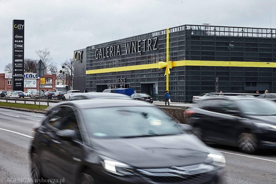 Stare Centrum Meblowe W Nowej Odslonie W Gdansku Ruszyla Galeria Wnetrz