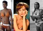 James Bond i jego pi�kne kobiety. Jak wygl�daj� dzisiaj?