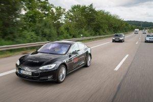 System nawigacyjny do pojazdów zautomatyzowanych | Czym się charakteryzuje?