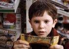 """Freddie  Highmore 10 lat temu zagra� w """"Charlie i fabryka  czekolady"""". Dzi� w niczym nie przypomina uroczego ch�opca. Sprawd�cie, jak si� zmieni�"""