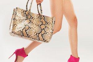 2444d1cb150ff PRIMAMODA: buty i torebki z wiosenno - letniej kolekcji