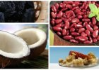 Popraw metabolizm i prac� jelit: 5 doskona�ych �róde� b�onnika