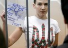 Niemcy: Stan zdrowia Sawczenko nas niepokoi. Rosja z�ama�a ustalenia w sprawie wizyty lekarzy