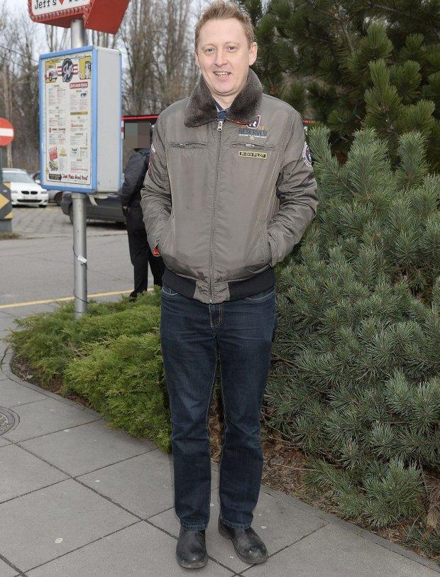 Rafał Olbrychski