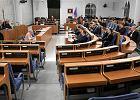 Nowe ustawy o Sądzie Najwyższym i KRS w Senacie