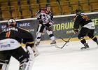 Po trzech latach Toruń wraca do najwyższej ligi hokeja