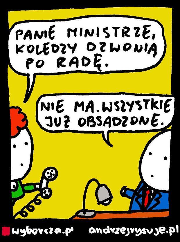 Andrzej Rysuje   Rady - Andrzej rysuje 19.09.2016 -