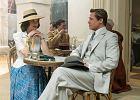 """Kinowe premiery: retro styl Marion Cotillard w filmie """"Sprzymierzeni"""""""