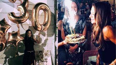 Anna Lewandowska świętuje 30 urodziny